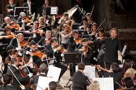 Photo of George Pehlivaian torna a dirigere l'Orchestra di Santa Cecilia