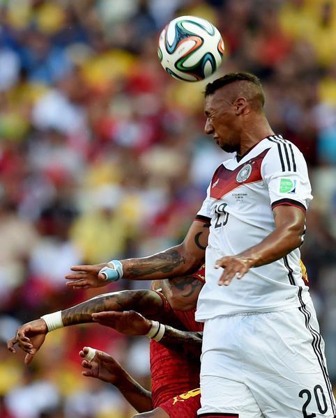 Photo of Mondiali Brasile 2014 – Veramente una splendida partita tra Germania e Ghana