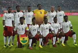Photo of Mondiali Brasile 2014 – Ghana