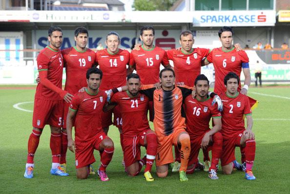 Photo of Mondiali Brasile 2014 – Iran