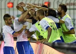 Photo of Fluminense-Italia 3-5. Gol fantasma, problemi diretta tv