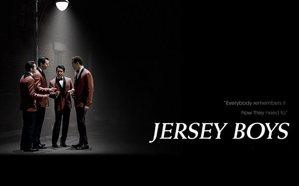 Photo of Jersey Boys