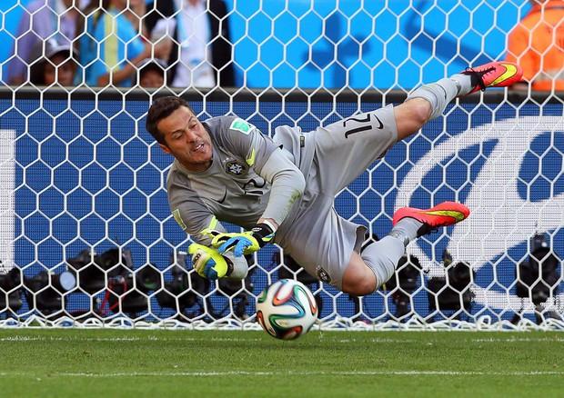 Photo of Mondiali Brasile 2014 – Brasile Cile – Il Cile ferma il Brasile, non il destino