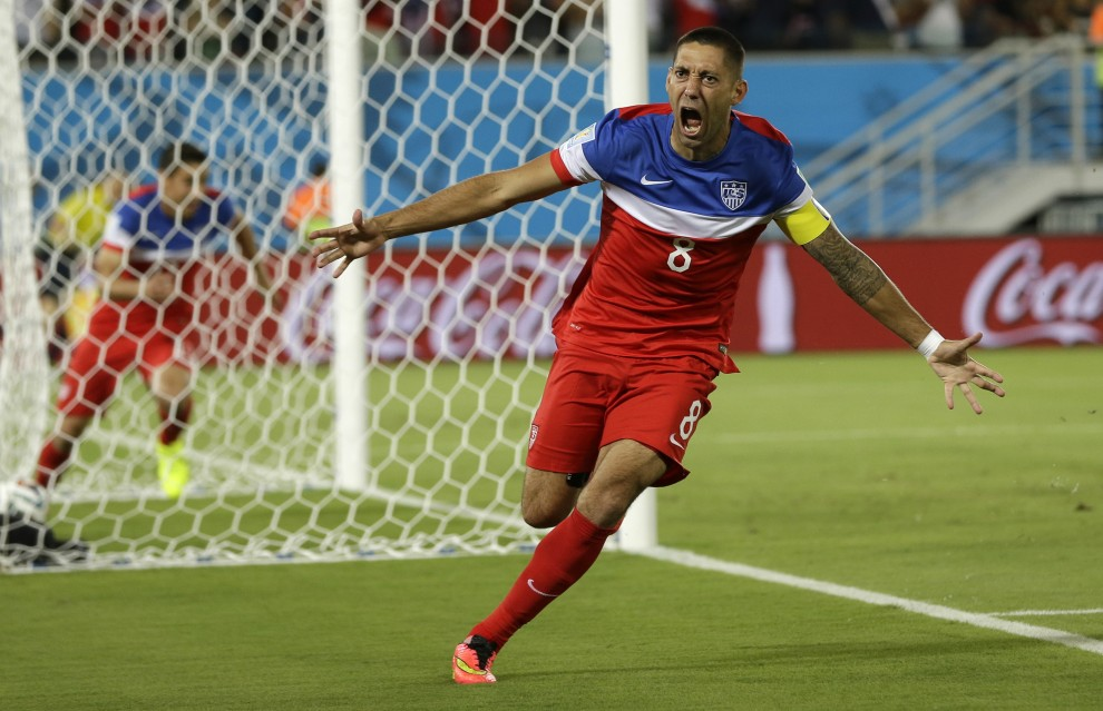 Photo of Mondiali Brasile 2014 – Gli Stati Uniti non mollano: Klinsmann mette nei guai il Ghana