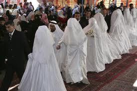 Photo of Arabia Saudita: uccide il marito e ferisce la seconda moglie appena sposata