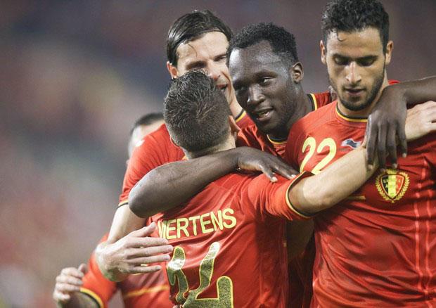 Photo of Mondiale Brasile 2014: Belgio avanti a fatica con l'Algeria, buona la prima