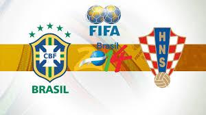 Photo of Mondiali Brasile 2014. Si comincia con Brasile-Croazia