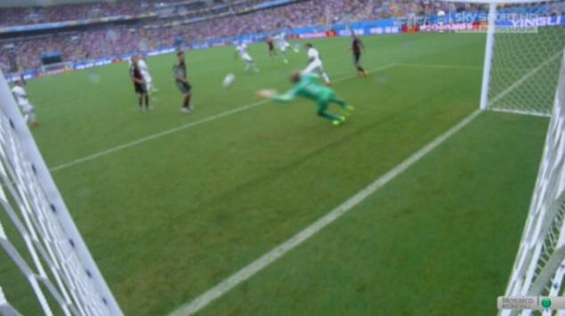 Photo of Mondiali Brasile 2014. Usa-Germania: 0 – 1 – Ma entrambe vanno agli ottavi di finale