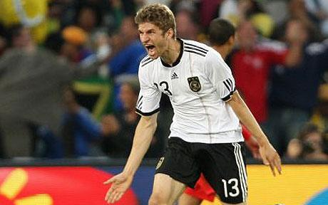 Photo of Mondiali Brasile 2014 – Poker Germania, il Portogallo naufraga a Salvador