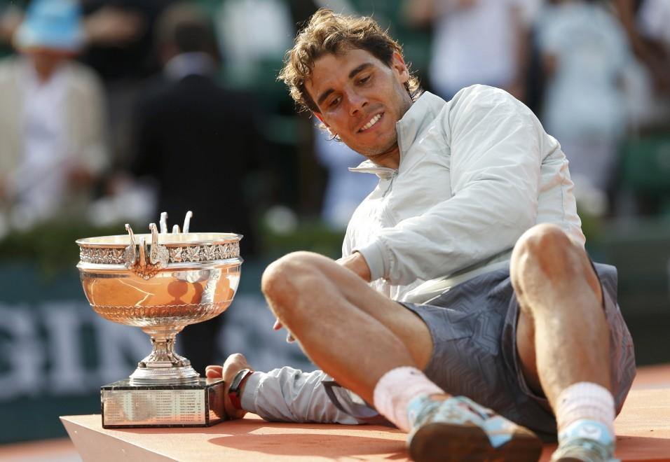 Photo of Tennis, Roland Garros: Nadal si consacra per la nona volta re di Francia!
