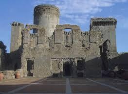 Photo of A Nepi la Rocca dei Borgia