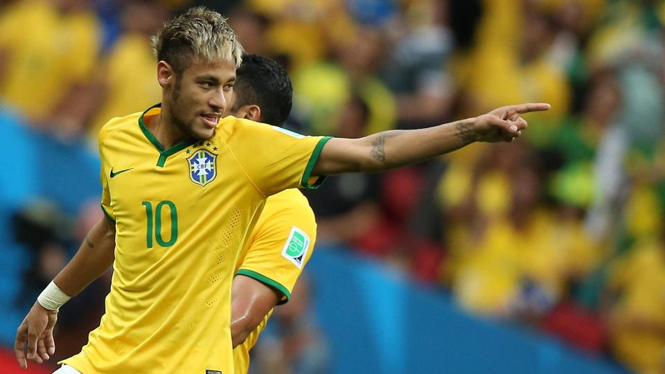 Photo of Mondiali Brasile 2014. Camerun-Brasile: Neymar-Show e il Brasile va