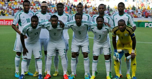 Photo of Mondiali Brasile 2014 – Nigeria