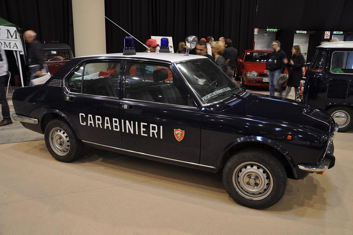 """Photo of Le auto classiche tornano a Roma con """"Fuoriserie"""""""