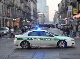 Photo of Insegnante di scuola media arrestato da Polizia Locale di Milano per violenza sessuale