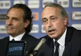 Photo of Mondiali Brasile 2014: Italia, si dimettono Abete e Prandelli