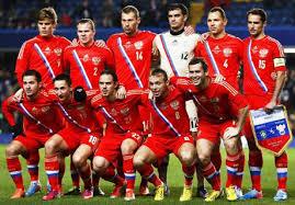 Photo of Mondiali Brasile 2014 – Russia