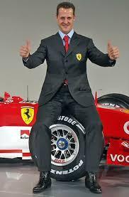 Photo of Schumacher – Da mesi ormai senza più sue notizie