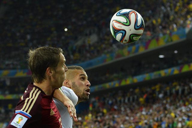 Photo of Mondiali Brasile 2014. Algeria-Russia: 1- 1 ma la Russia di Capello viene eliminata