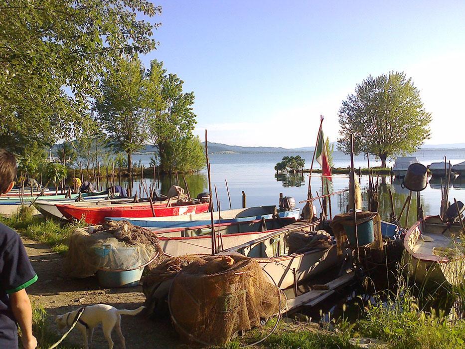 Photo of Appunti di viaggio: tra foto e lago Trasimeno