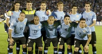 Photo of Mondiali Brasile 2014 – Uruguay