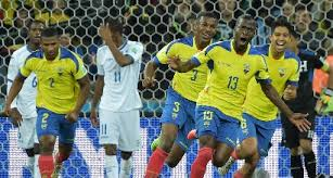 Photo of Mondiali Brasile 2014. Honduras – Ecuador 1- 2