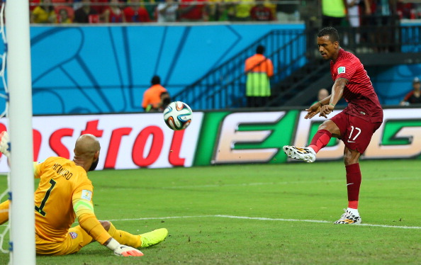 Photo of Mondiali Brasile 2014 – Stati Uniti – Portogallo 2- 2. Pareggio al cardiopalmo!