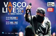 Photo of Vasco Live Kom .014 – Il tour dell'anno