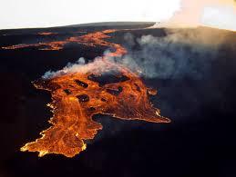Photo of Preoccupazione per il Mauna Loa, il vulcano più grande del Mondo