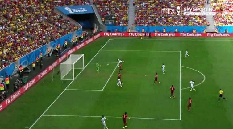Photo of Mondiali Brasile 2014. Portogallo-Ghana: 2 – 1. Ma ambedue tornano a casa