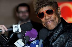 Photo of Bobby Womack, leggenda soul, è morto – VIDEO