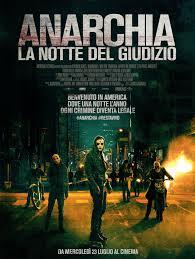 """Photo of La distopia al potere: """"Anarchia, la notte del giudizio"""""""