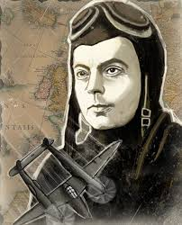 "Photo of ""Lettera al generale"" dell' eroico Capitano Antoine De Saint- Exupery"