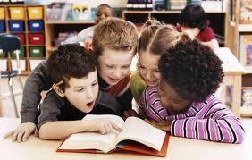 Photo of Bambini più intelligenti con la lettura