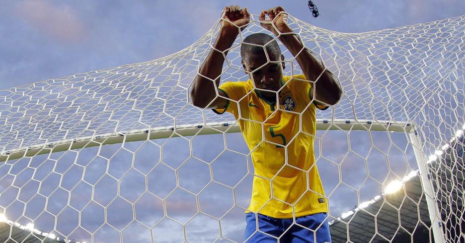 Photo of Mondiali Brasile 2014 – La Germania polverizza il Brasile: 7-1