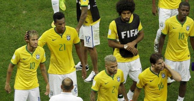 Photo of Mondiali Brasile 2014: Brasile – Olanda:  la disfatta dei padroni di casa