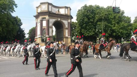 Photo of Il Governatore del Piemonte: la politica dovrebbe imparare dai Carabinieri