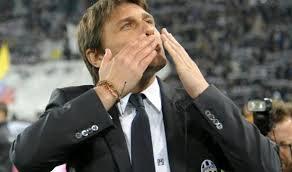 Photo of Conte lascia la Juve in un mare di guai
