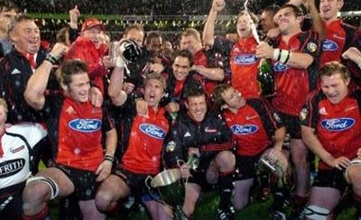 Photo of Rugby Super 15. A  Sidney tutto pronto per il gran finale