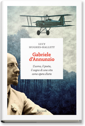Photo of Ricordando ancora Gabriele d'Annunzio, il Sommo Vate della nuova Italia!