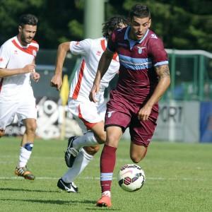 Photo of Djordjevic fa tirare un sospiro di sollievo alla Lazio