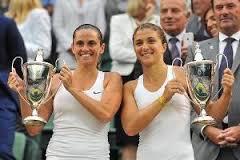 Photo of Wimbledon 2014 – Il Presidente Napolitano si congratula con le campionesse