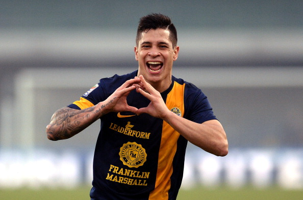 Photo of Roma: arriva Iturbe
