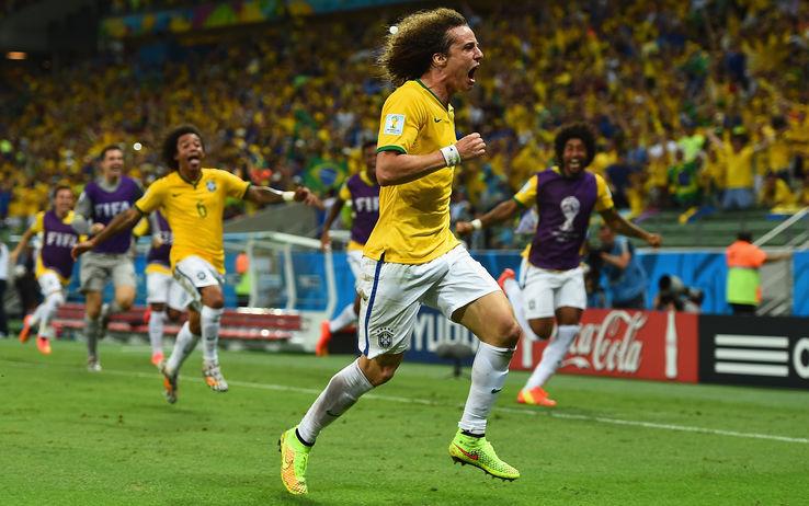Photo of Mondiali Brasile 2014: il Brasile è in semifinale