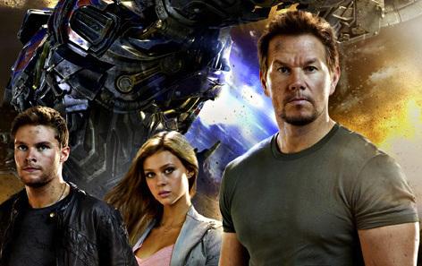 "Photo of ""Transformers: Age of Extinction"" ha una nuova star."