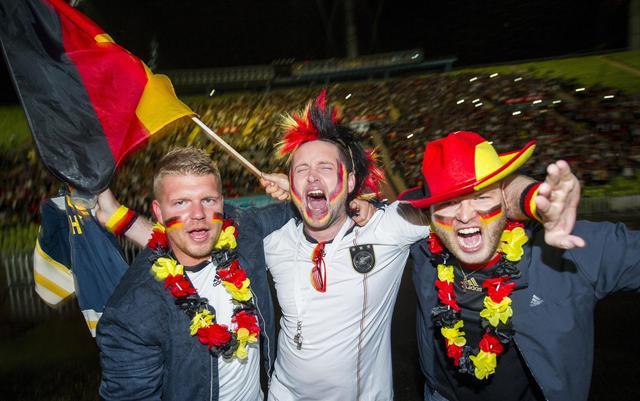 Photo of Mondiali Brasile 2014: i record della Germania