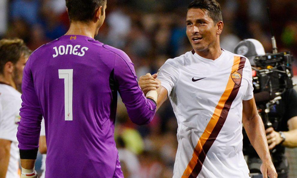 Photo of La Roma batte il Liverpool e potrebbe soffiare Astori alla Lazio