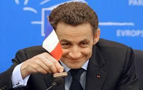 Photo of Sarkozy in stato di fermo per vicenda intercettazioni