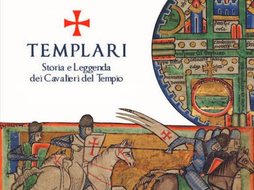 Photo of Templari: storia e leggenda dei Cavalieri del Tempio