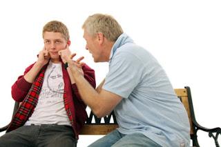 Photo of Adolescenti che non ascoltano mai? C'è un perchè